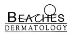 Beaches Dermatology Logo